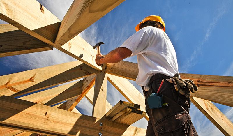 Finden Sie einen Partner-Fachbetrieb von Holzbau Janssen